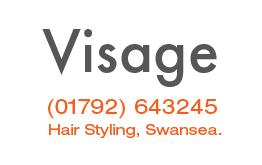 Visage Swansea